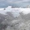 Panorama Of The Dachstein Massif