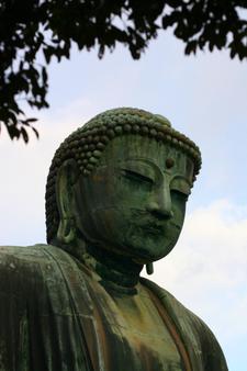 The Great Buddha Kamakura