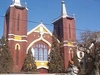 Dalian Catholic Church
