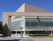 Morton H. Meyerson Symphony Center
