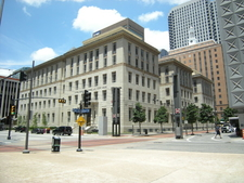 Dallas Post Office And Court House