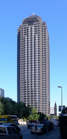 Dallas Trammell Crow Center