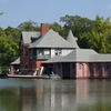 Dalrymple Boathouse