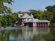 Dalrymple Boathouse