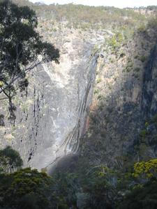 Dangar Falls Armidale
