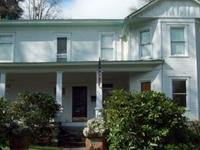 Danner Fletcher House