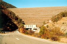Dartmouth Dam