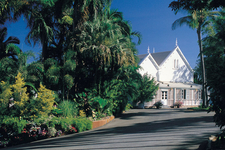 Government House View