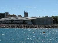 Darwin Centro de Convenções