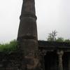 Daulatabad Fortification