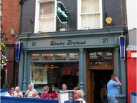 Pub Davy Byrne