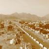 Plain Of Arafat During The Hajj