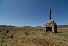 Ruins Of Kiandras General Store