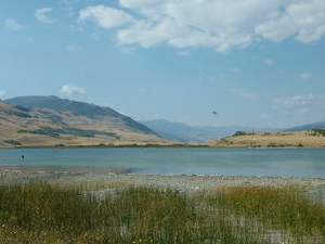 Dailey Lake Campground