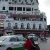 Dai Phun Nuoc Squares