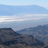 Badwater Basin From Aguereberry Point