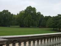 Jardín del Palacio de Buckingham