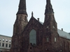 Delaware Avenue Methodist Episcopal Church