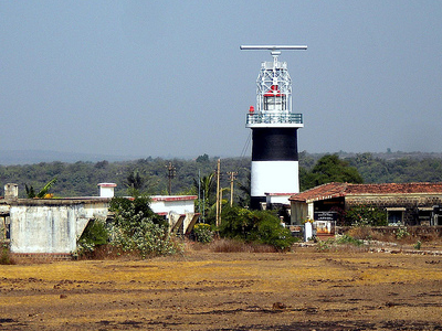 Devgad  Lighthouse