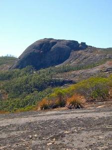 Gibraltar Rock In Porongurups