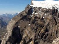 Diablerets Glacier