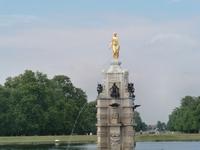 Diana Fountain Bushy Park