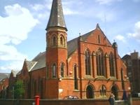 Didsbury Mosque