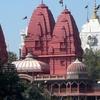 Shri Digambar Jain Lal Mandir