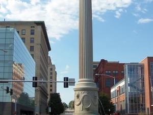Dillon Memorial