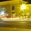 Diridon Station