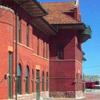 Dodge City Amtrak Station