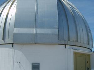 Wyoming Observatorio Infrarrojo