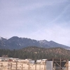 View Of San Francisco Peaks From Doney Park
