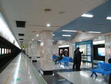 Dongchang Road Station