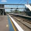 Doonside Railway Station