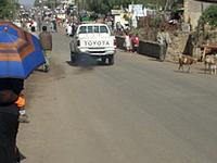 Mambo Etiopía