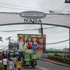 Downtown Naga