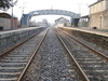 Dromod Railway Station
