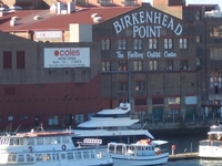 Birkenhead Point