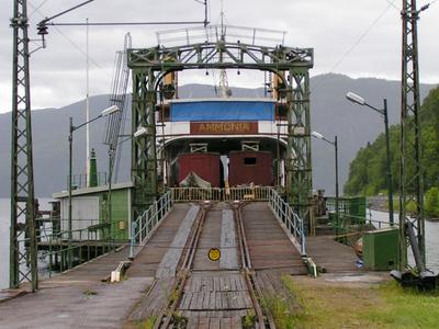 Rjukan Line