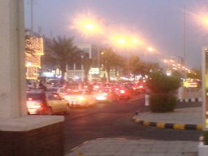 Tahlia Street