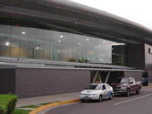 Federal de Bachigualato Aeropuerto Internacional