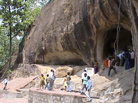 Sita Bengra Cave
