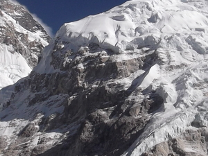 Everest High passes Trek_20 days.
