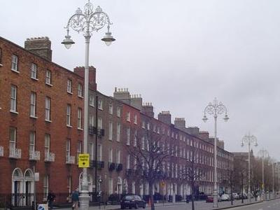 Lower Baggot Street