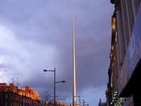 Spire de Dublín