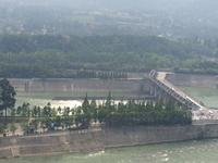 Sistema de Irrigação de Dujiangyan