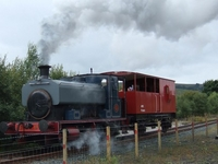 Scottish Industrial Railway Centre