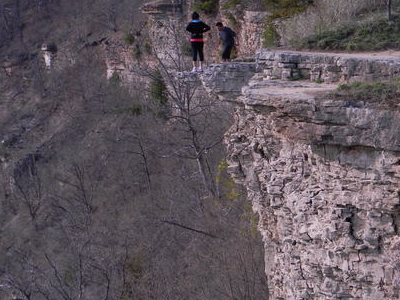 Dundas Peak