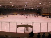 Dunedin Ice Stadium